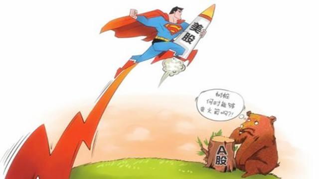 美国股市为什么持续上涨