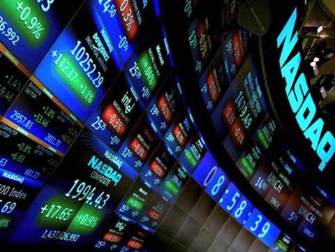 美国三大证券交易所